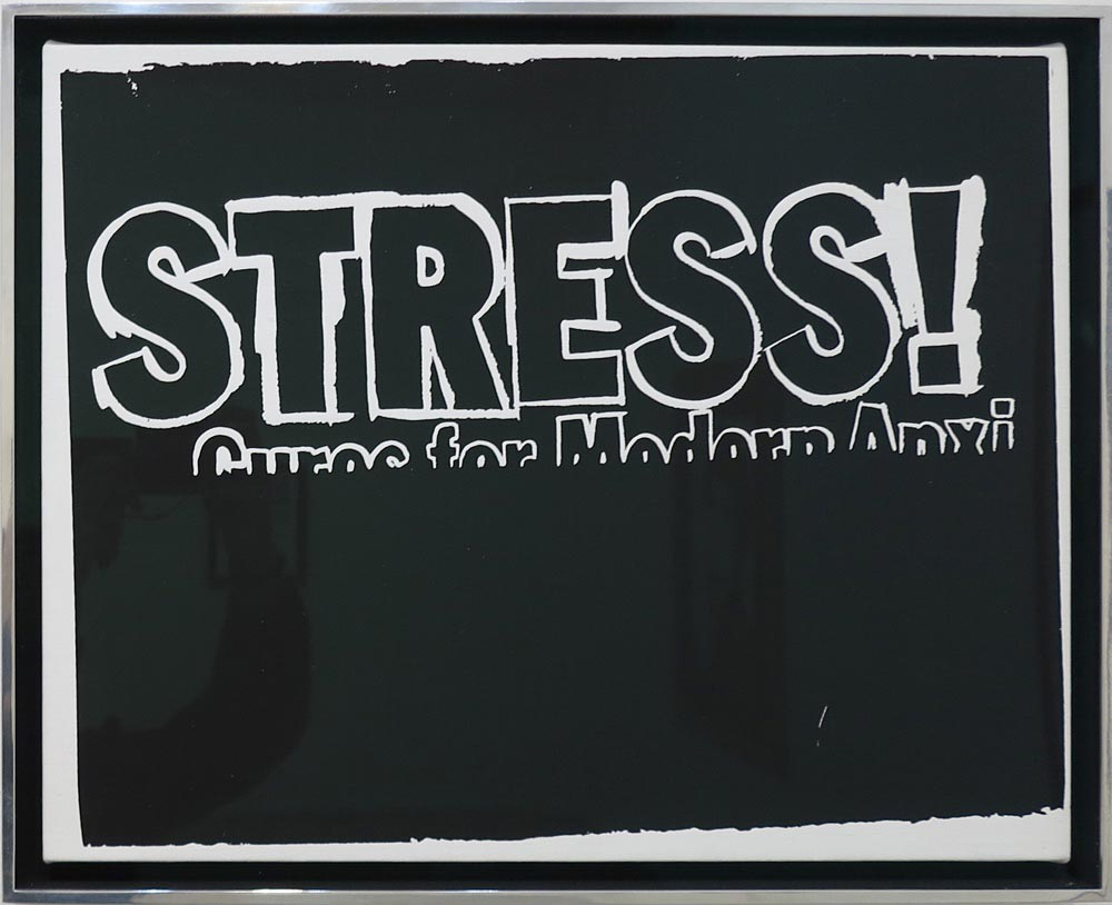 warhol_stress-black-frame