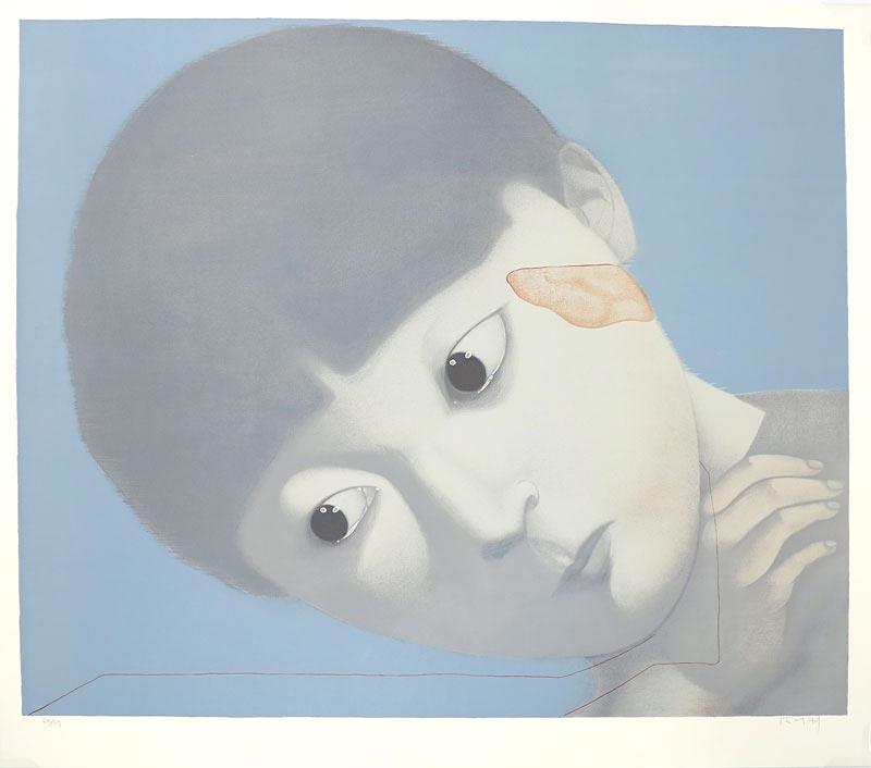Zhang Xiao Gang My Memory No. 2